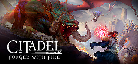 堡垒:火焰之炼(Citadel:Forged with Fire) 中文版 魔幻世界动作rpg