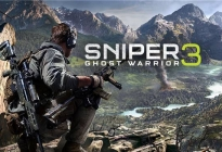 狙击手幽灵战士3 Sniper Ghost Warrior 3 V1.01 英文破解版